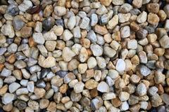 Текстура камушков Стоковое Фото