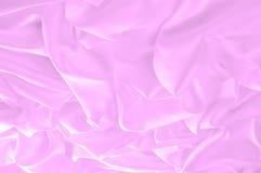 Текстура, картина красный цвет ткани silk Если вы хотите добавить роскошь к Стоковая Фотография RF