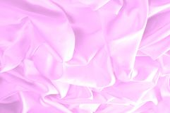 Текстура, картина красный цвет ткани silk Если вы хотите добавить роскошь к Стоковая Фотография