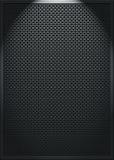 текстура картины металла сетки Стоковое Изображение RF