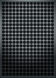 текстура картины металла сетки Стоковые Фотографии RF