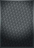 текстура картины металла сетки Стоковая Фотография
