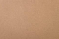 Текстура картона с космосом экземпляра Стоковое Изображение RF
