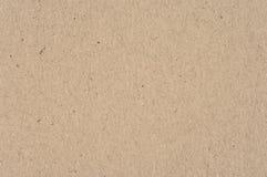 текстура картона Стоковая Фотография RF