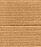 текстура картона стоковое изображение