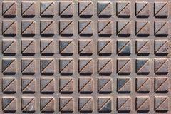 текстура квадратов стоковые фото