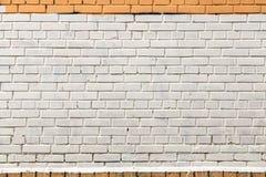 Текстура кирпича Стоковая Фотография RF