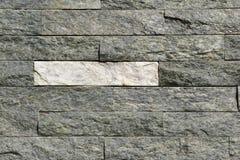 текстура кирпичей каменная Стоковая Фотография RF