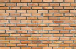 Текстура кирпичной стены на деревенской предпосылке стоковое изображение rf