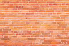 Текстура кирпичной стены Стоковые Фото