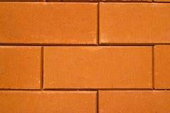 Текстура кирпичной стены Стоковые Изображения RF