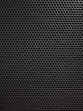 текстура клеток металлическая Стоковые Фотографии RF