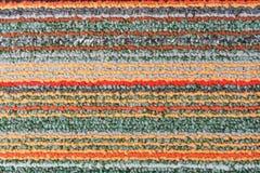 текстура ковра цветастая Стоковое Фото