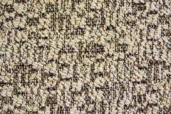текстура конструкции мешковины предпосылки Стоковая Фотография