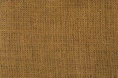 текстура конструкции мешковины предпосылки Стоковые Изображения RF