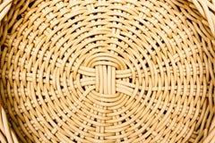 текстура корзины красивейшая Стоковая Фотография RF