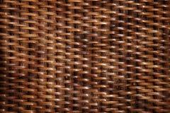 текстура корзины Стоковое Изображение RF