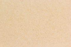 текстура коричневой бумаги предпосылки Стоковые Изображения RF