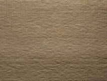текстура коричневой бумаги 2 Стоковые Фото