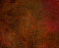 текстура коричневой бумаги Стоковое Изображение RF