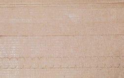 Текстура коробки Стоковые Фотографии RF