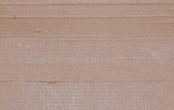 Текстура коробки Стоковое Изображение RF