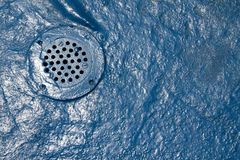 текстура космоса экземпляра шлюпки Стоковое Фото