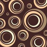 текстура кофе стильная Стоковая Фотография RF