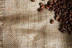 текстура кофе Стоковые Фотографии RF