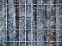текстура краски металла grunge Стоковая Фотография RF