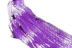 Текстура краски цвета воды Стоковые Изображения RF