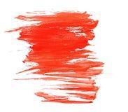 Текстура краски цвета Стоковая Фотография RF