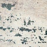 Текстура краски шелушения Стоковые Изображения RF