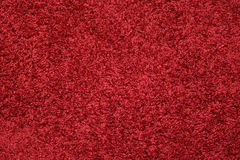 текстура красного цвета ковра предпосылки Стоковые Изображения RF