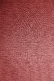 Текстура красных джинсов Стоковые Фото