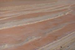 Текстура кристаллов соли Стоковое фото RF