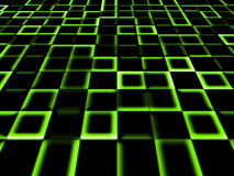 текстура кубиков Стоковые Изображения