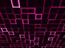 текстура кубиков Стоковые Фотографии RF