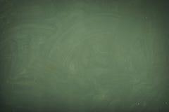 Текстура классн классного (доски). Пустая пустая черная доска Стоковое Фото