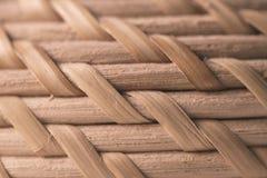 Текстура лозы конца-вверх Абстрактная простая предпосылка Стоковое Фото