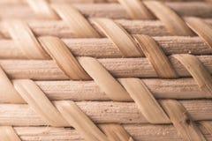 Текстура лозы конца-вверх Абстрактная простая предпосылка Стоковая Фотография RF
