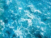 Текстура льда, холодный лед Стоковое Изображение