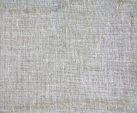 Текстура льна серого цвета Стоковые Фото
