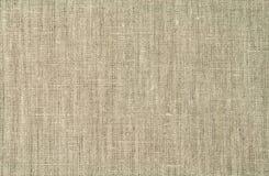 текстура льна Стоковая Фотография RF