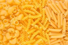 Текстура макаронных изделия стоковые фотографии rf