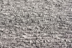 Текстура материала хлопкового волокна Стоковое Фото