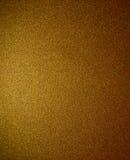 текстура металла золота Стоковые Изображения RF