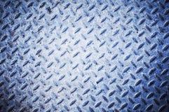 текстура металла предпосылки стоковые изображения rf