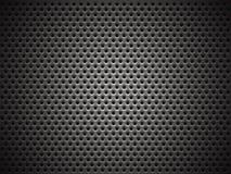 текстура металла решетки Стоковая Фотография