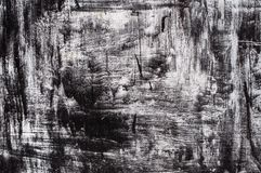 Текстура металла с царапинами и отказами Стоковые Фото
